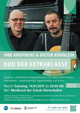 Kropinski und Köhnlein