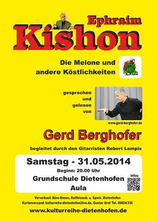 Gerd Berghofer
