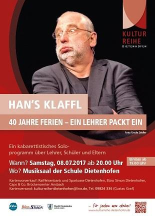 Hans Klaffl