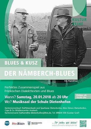 Blues & Kusz