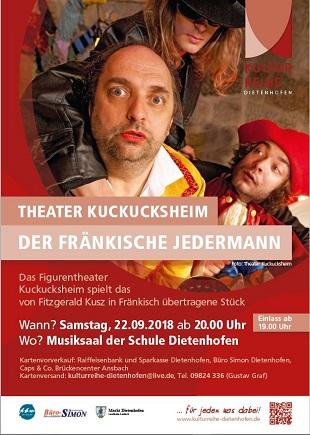 Theater Kuckucksheim