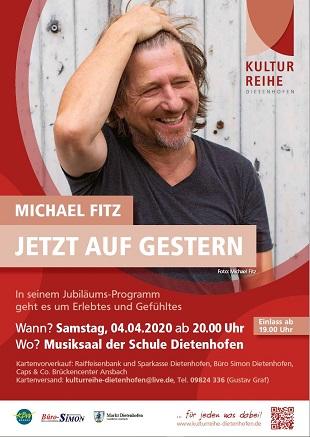 Michael Fitz